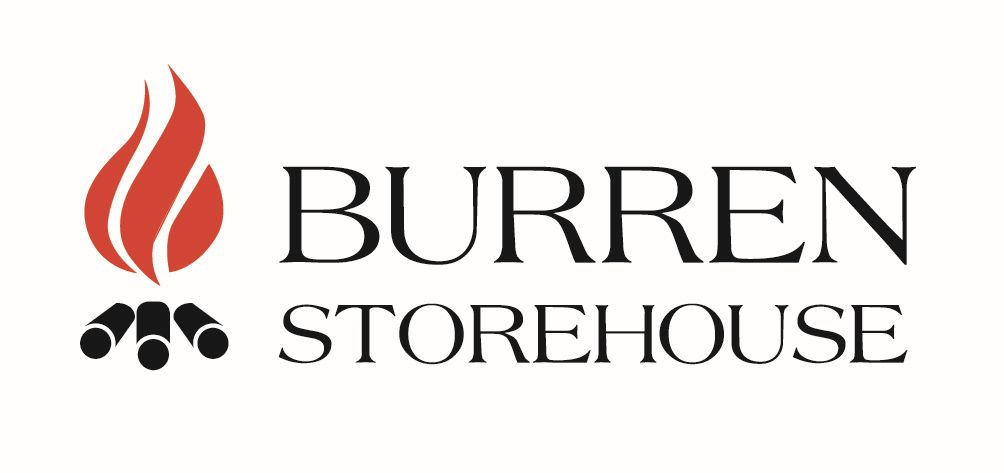 Cook with Fire - Burren Storehouse