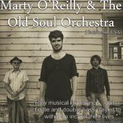 Marty Reilly & the Old Souls at the Roadside Tavern